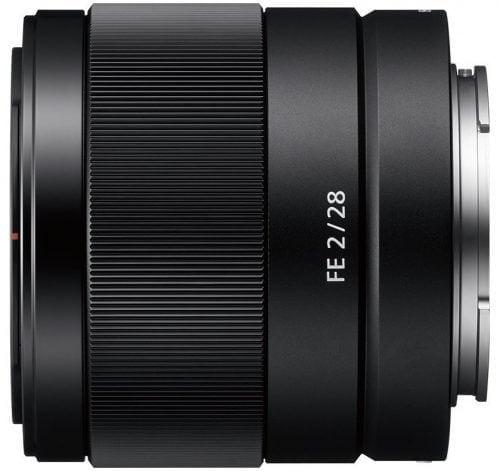 FE 28 mm F2