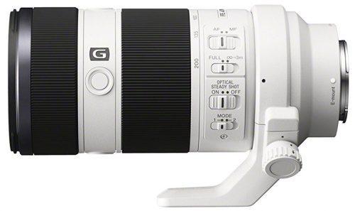 FE 70–200 mm F4 G OSS