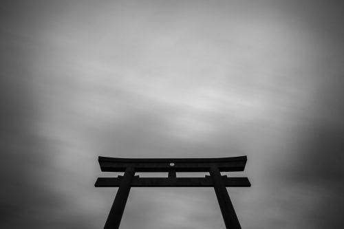 Kumano Hongū-Taisha, Japan, 2017