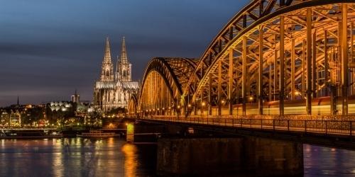 Köln, Deutschland, 2014