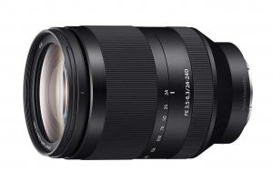 Sony SEL-24240 Weitwinkel-Zoom Objektiv