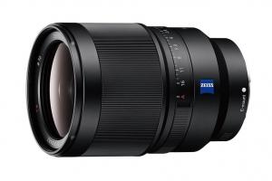 Sony SEL-35F14Z Zeiss Standard Objektiv