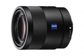 Zeiss 55 mm F1,8